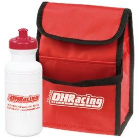 Lunch Cooler Kit