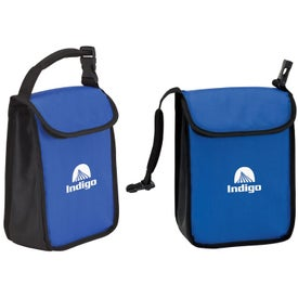 Lunch Sack with Buckle for Your Company