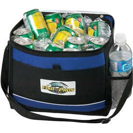 Malibu 18 Can Cooler for your School