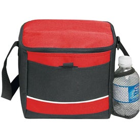 Malibu 6 Can Cooler for your School
