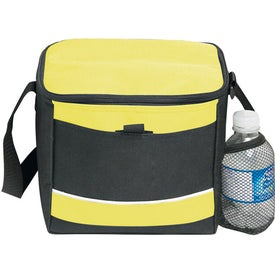 Malibu 6 Can Cooler for Your Company