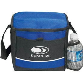 Malibu 6 Can Cooler for Your Organization