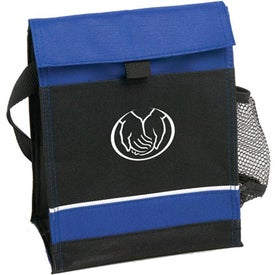 Malibu Lunch Bag for Your Company