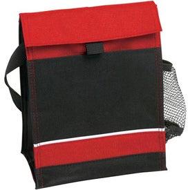 Malibu Lunch Bag for Your Organization