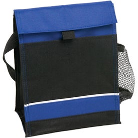Malibu Lunch Bag for Advertising