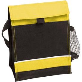 Printed Malibu Lunch Bag
