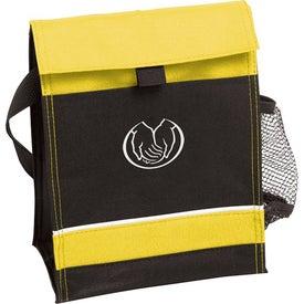 Customized Malibu Lunch Bag