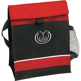 Malibu Lunch Bag Branded with Your Logo