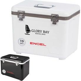 Medium Engel Cooler (19 Qt.)
