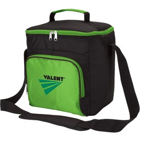 Imprinted Mighty Mate Everyday Cooler