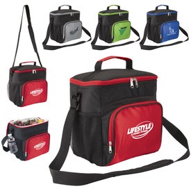 Monogrammed Mighty Mate Everyday Cooler