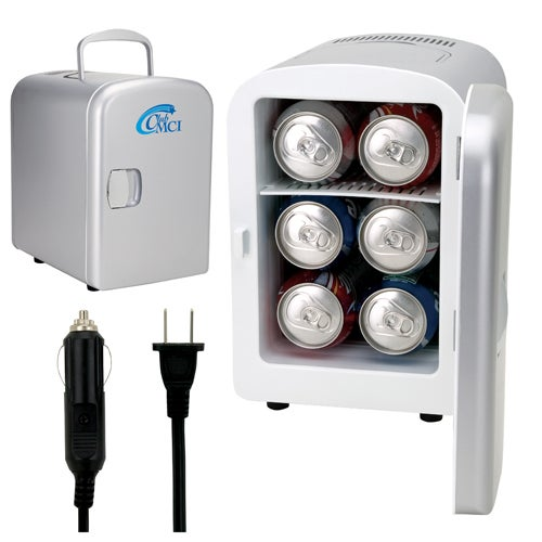 Mini Fridge Cooler Warmer