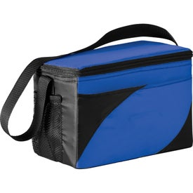 Mission Cooler Bag with Your Logo