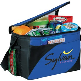 Custom Mission Cooler Bag