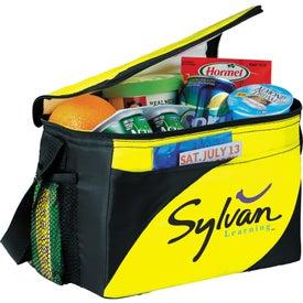 Mission Cooler Bag for Marketing