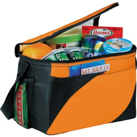 Mission Cooler Bag for Advertising