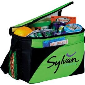 Branded Mission Cooler Bag