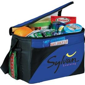 Mission Cooler Bag Branded with Your Logo