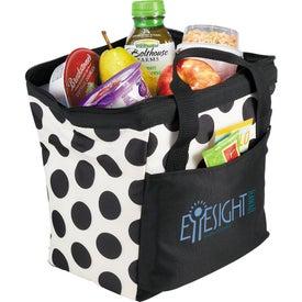 Muscari Fresh Bowler Lunch Bag