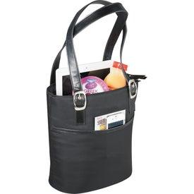 Muscari Tablet Handbag Lunch Cooler Giveaways