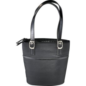 Muscari Tablet Handbag Lunch Cooler for Your Company