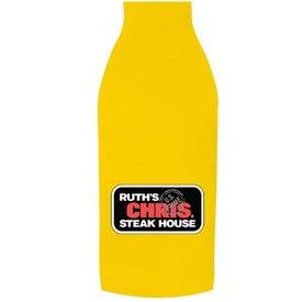 Customized Neoprene Bottle Sleeve