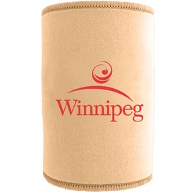 Personalized Neoprene Can Holder