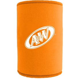Neoprene Can Holder with Your Logo