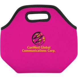 Company Neoprene Lunch Sacks