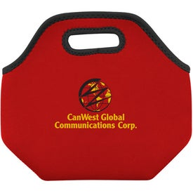 Neoprene Lunch Sacks with Your Logo
