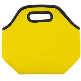 Neoprene Lunch Sacks for Promotion