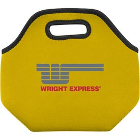 Branded Neoprene Lunch Sacks
