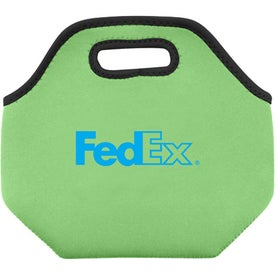 Neoprene Lunch Sacks for Your Organization