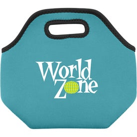 Neoprene Lunch Sacks Giveaways