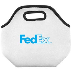 Custom Neoprene Lunch Sacks