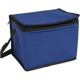 Printed Non-Woven 6-Pack Cooler