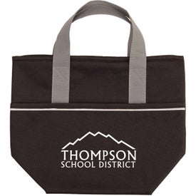 Non-Woven Carry-It Cooler Tote Bags