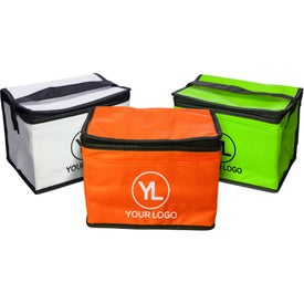Non Woven Cooler Bag (6 Pack)