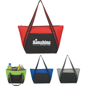 Non-Woven Insulated Kooler Tote