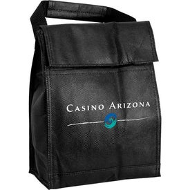 Non Woven Insulated Lunch Bag for Your Church