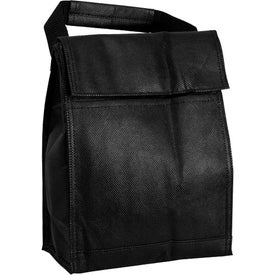 Non Woven Insulated Lunch Bag for Customization