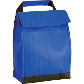Personalized Non Woven Insulated Lunch Bag