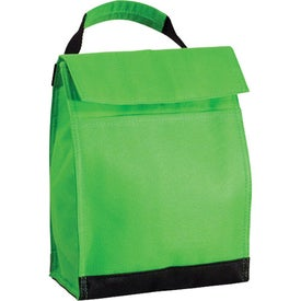 Non Woven Insulated Lunch Bag for your School