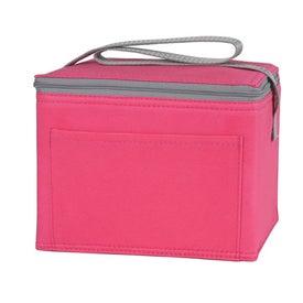 Company Non Woven Six Pack Kooler Bag