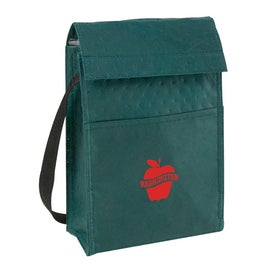 Eco-Friendly Non Woven Lunch Bag for Customization