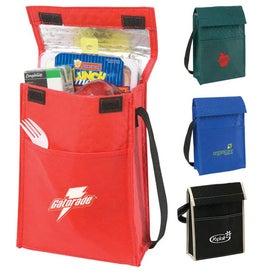 Eco-Friendly Non Woven Lunch Bag