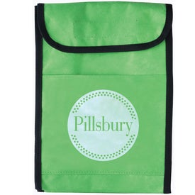 Non Woven Lunch Sack Cooler for Your Organization