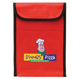 Non Woven Lunch Sack Cooler Giveaways