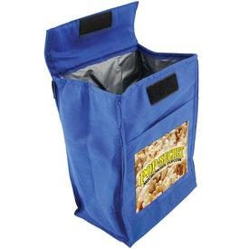 Custom Non Woven Lunch Sack