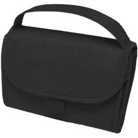 Advertising Non-Woven Foldable Lunch Bag